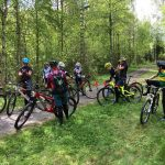Nora MTB-weekend 2019
